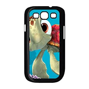 Samsung Galaxy S3 9300 Cell Phone Case Black Finding Nemo eqb