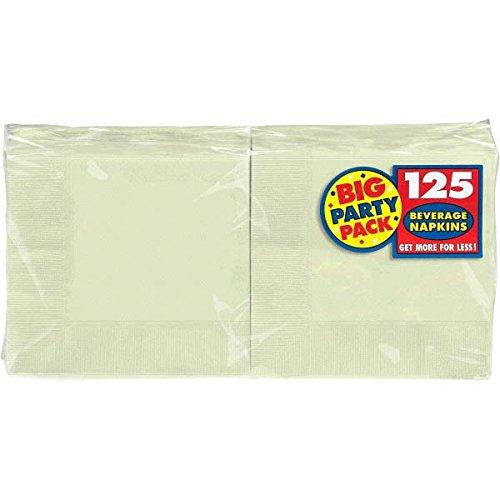 "Top Amscan 600013.115 Party Supplies, 55"" x 55"", Green"