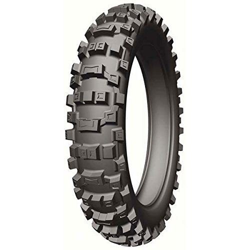 Michelin AC10 Cross Motorcycle Tire Rear 120/90-18 Cross Ac10