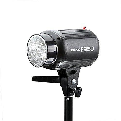 GODOX E250 250W GN53 PHOTO Studio Strobe Flash Head Light Lighting by Godox