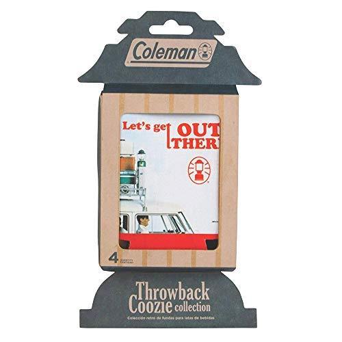 coleman retro lantern - 5