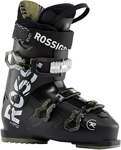 Rossignol Evo 70 Ski Boots 2020-28.5/Black-Khaki