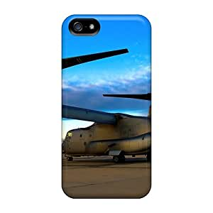 Case Cover Bell Boeing V 22 Osprey/ Fashionable Case For Iphone 5/5s