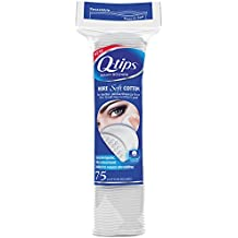 Q-tips Cotton Rounds, Beauty 75 ct