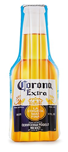 Corona Beer Bottle 86