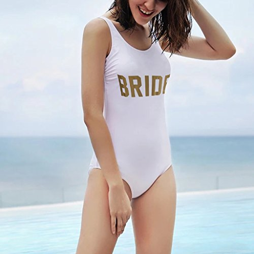 Bagno Coprispalle Beach Estate Baoblaze Copricapo Autoadesivi Da Tuta Pasties Monokini Wear Bikini Petalo Donna L Sposa Costumi gfdPfqO