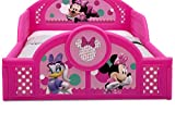 Delta Children Minnie Mouse Plastic Sleep and