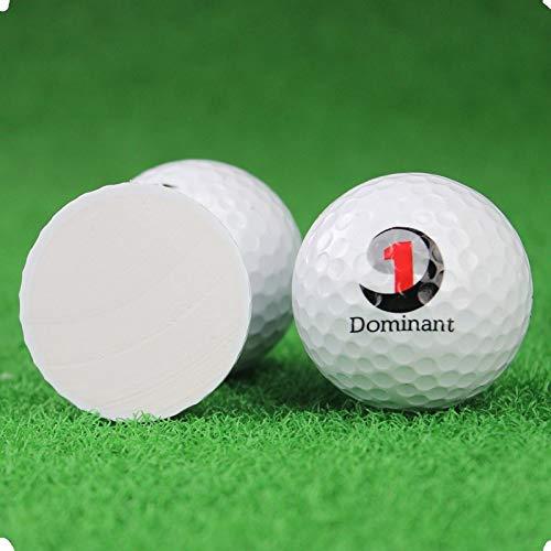 WUKING Maximum Distance Golf Ball (3-Pack)