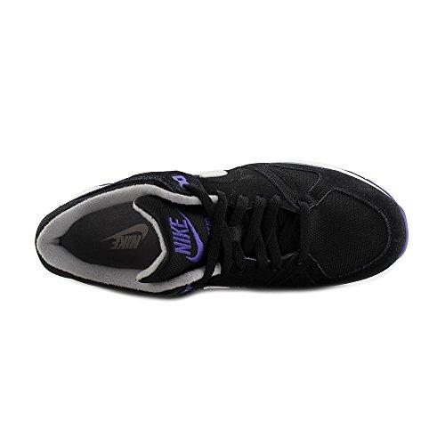 Air Max Bo Jax Prm Nero / BLK / DP Brgndy / hypr Crmsn Formazione scarpe 8 US
