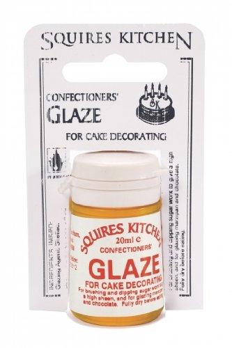 - Squires Kitchen Confectioners Glaze