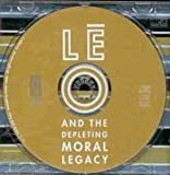 Leo and the Depleting Moral Legacy by Leo Sidran (2003-12-22)