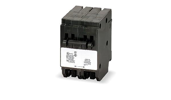 SQUARE D HOMT1515230 2P Tandem Plug In Circuit Breaker 15//30A 120//240VAC