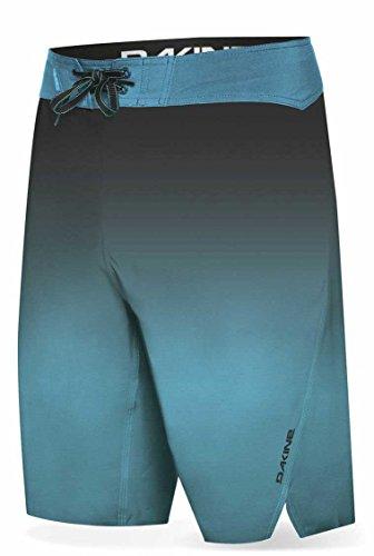 Dakine Men's Accelerator Boardshorts, Neon Blue, 32