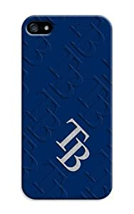Case For Iphone 5C - Tampa Bay Rays - Tampa Bay Rays Mlb - Mlb Tampa Bay Rays Baseball