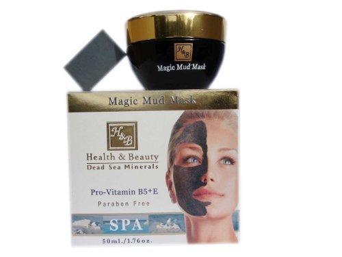 (H&b Dead Sea Magic Mud Mask)