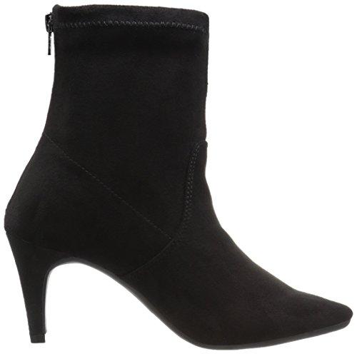 Aerosoles Boot Excess Fabric Black Women's grqrPWv4Yn