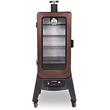 Amazon Com Pit Boss Grills 77350 3 5 Cu Ft Vertical