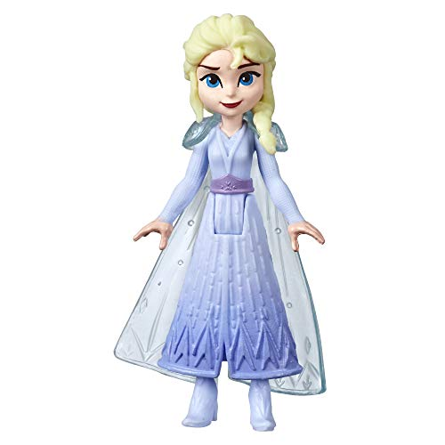 Disney Frozen 2 Pop Adventures Series 1 Surprise Blind Box with Crystal-Shaped Case & Favorite Frozen Characters, Toy for Kids 3 Years Old & Up
