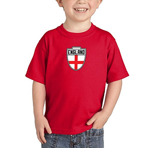 Toddler Infant England English T shirt
