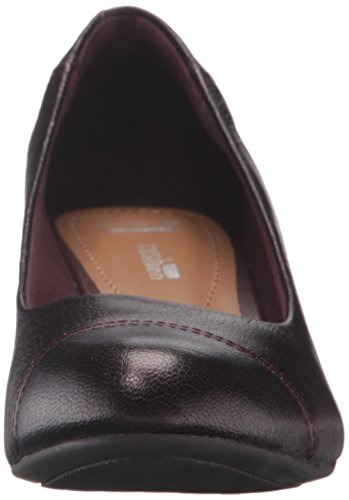 5ed082723a23d Clarks Women's Brielle Andi Wedge Pump - Import It All