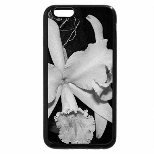 iPhone 6S Plus Case, iPhone 6 Plus Case (Black & White) - Resplendence