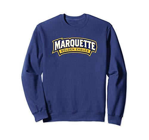 Marquette Golden Eagles NCAA Sweatshirt PPMAR04