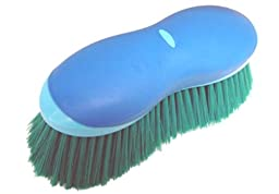 Grooma Equine Brush with Soft Bristles