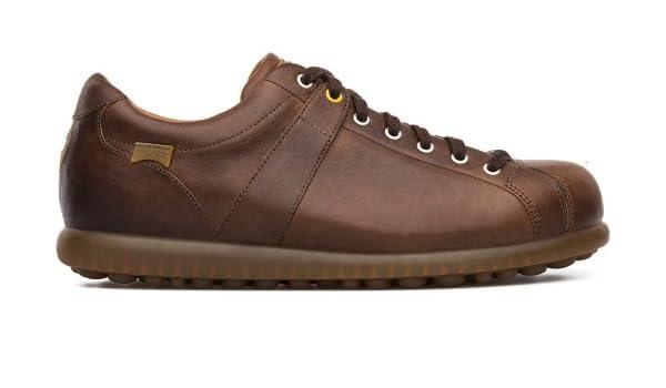 Camper Pelotas 17408-086 Zapatos casual Hombre 39: Amazon.es ...