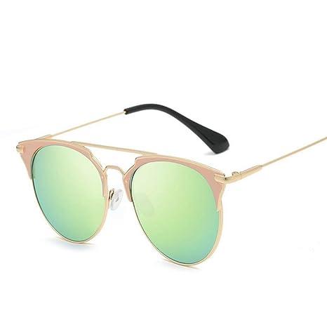 ROirEMJ Gafas De Sol para Gafas De Sol,Mujer Gafas De Protección ...