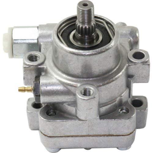 Power Steering Pump for Santa Fe 10-12 / Kia Sorento 11-13 4 Cyl 2.4L Eng.