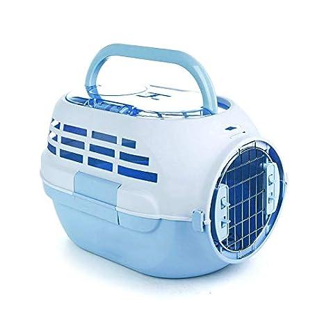 Lppanian Transportin Perro Caja De Acarreo para S Caja para Gato ...