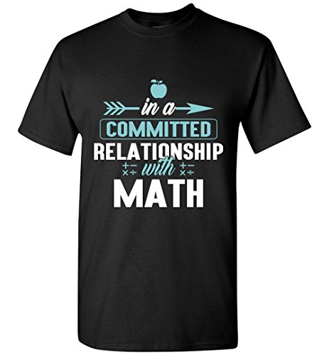 In a committed relationship with math in a Committed Relationship with Math