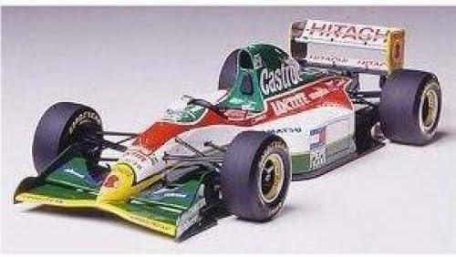 タミヤ 1/20 ロータス107フォード 1/20 グランプリコレクション:20037