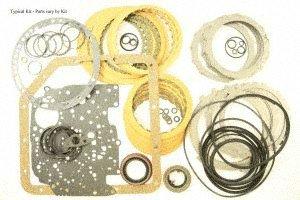 Pioneer 752133 Transmission Master Repair Kit (Pioneer Repair Kit)