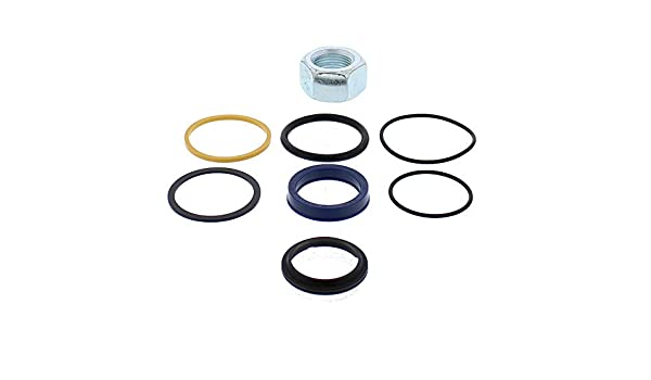 New Hydraulic Cylinder Seal Kit For Bobcat S150 Skid Steer 6816535 7135557