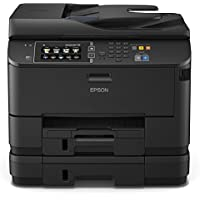 EPSON WORKFRC WF-4640 4IN1 MFC MAC BLK