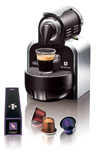 Nespresso Essenza EN95W DeLonghi - Cafetera monodosis (19 bares ...