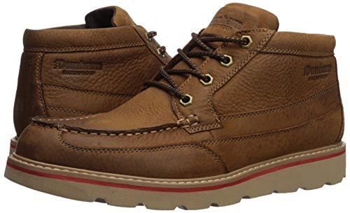 thumbnail 6 - Dunham Men's Colt Moc Boot Boot - Choose SZ/color