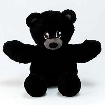 Amazon Com Flipemz Bear To Vampire Bat 14 Plush Toy Toys Games
