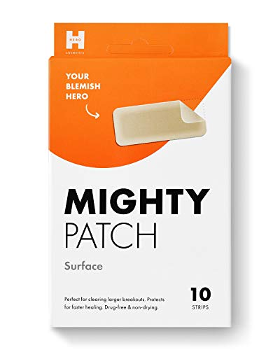 Mighty Patch Surface Hydrocolloid