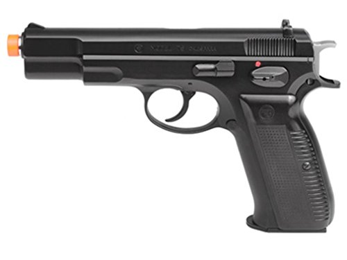 ASG CZ75 RSS Airsoft Pistol
