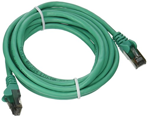 Belkin Patch Cable - 8 ft ( A3L980-08-GRN-S )