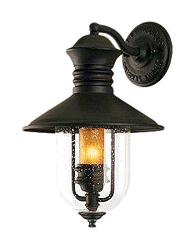Old Cast Iron Porch Lights