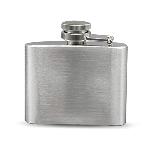 Hip Flask - Sports & Outdoor - 1PCs by Unknown (Image #1)