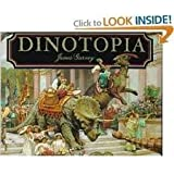 Dinotopia: A Land Apart from Time