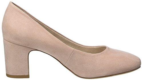 Tamaris 22458, Zapatos de Tacón para Mujer Rosa (ROSE 521)