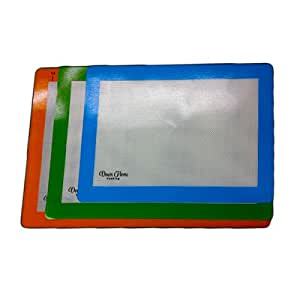 Down Home Cooking Silicone Baking Mats