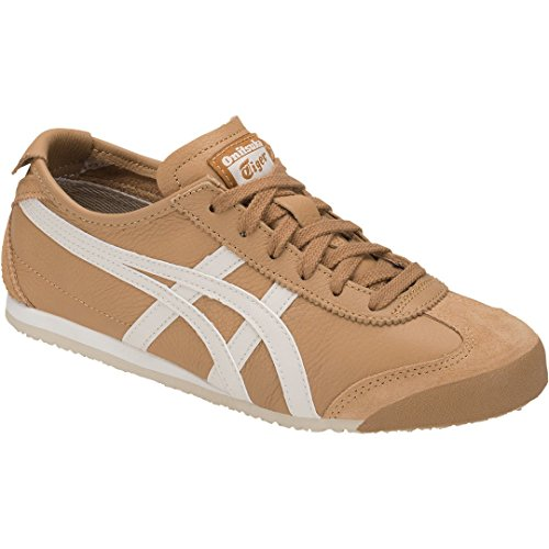 Mixte 200 Mexico Oatmeal Running de Caravan Adulte 66 Multicolore Asics Chaussures Twq6qP
