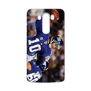 New York Rangers LG G3 case