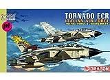 tornado model - Tornado ECR Fighter Italian AF 1/144 Dragon